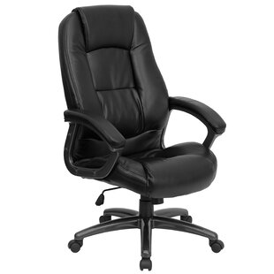 Affordable Executive Chair by Flash Furniture Reviews (2019) & Buyer's Guide