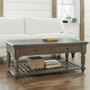 Roosevelt Coffee Table by Birch Lane?