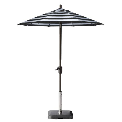 Wieczorek 6 Market Sunbrella Umbrella by Breakwater Bay Herry Up