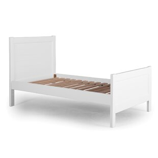 Oakley Twin Platform Bed by Harriet Bee