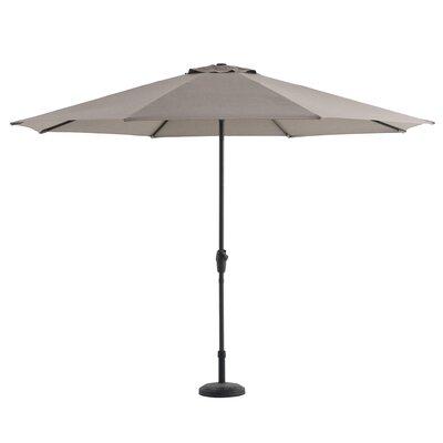 Wonderly 11 Market Umbrella by Darby Home Co Wonderful