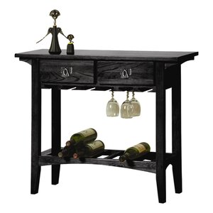 Apple Valley 10 Bottle Floor Wine Rack