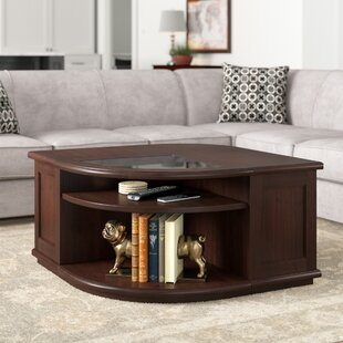 Glass Lift Top Coffee Tables You Ll Love In 2021 Wayfair