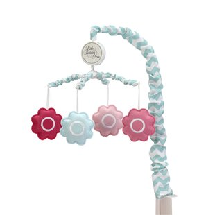 Compare & Buy Malone Tickled Musical Mobile By Harriet Bee