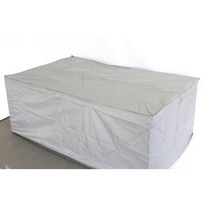 Brayden Studio Outdoor Patio Furniture Cover Size: 29 H x 73 W x 79 D