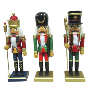 quickview - Toy Soldier Christmas Decoration