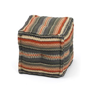 Isabelyn Tufted Cube Ottoman