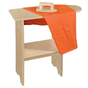 Contender Play Ironing Housekeeping by Wood Designs