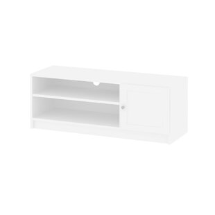 Rafael TV Stand for TVs up to 43