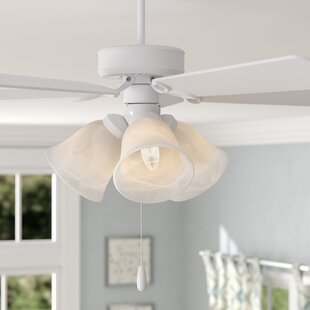 3-Light Branched Ceiling Fan Light Kit