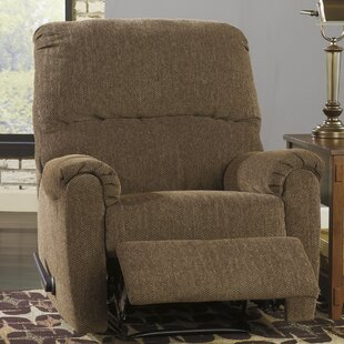 Delmont Manual Recliner Signature Design by Ashley
