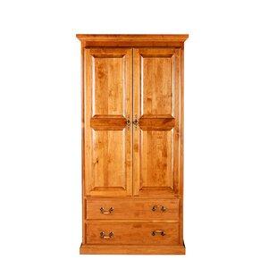Langford 4 Drawer Combo dresser