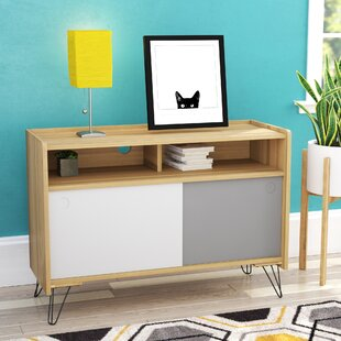 Swayzee Console Table