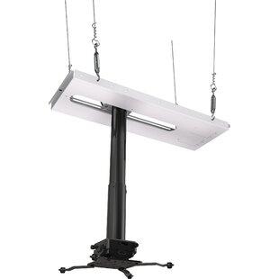 Reviews Suspended Ceiling Projector Kit ByCrimson AV