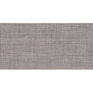 Linen 11 X 23 Porcelain Field Tile In Gray