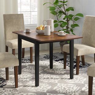 Chiles Extendable Dining Table Winston Porter