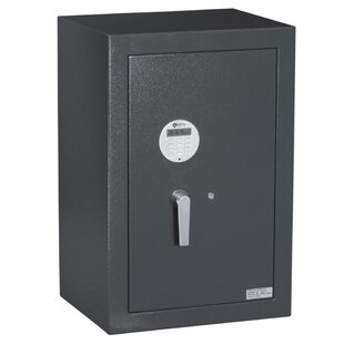 Burglary Security Safe with Electronic Lock by Protex Safe Co.