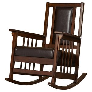 Netta Rocking Chair