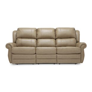 Shop For Michigan Reclining Sofa by Palliser Furniture Reviews (2019) & Buyer's Guide