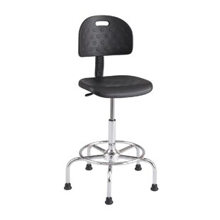 Soft-Tough Drafting Chair