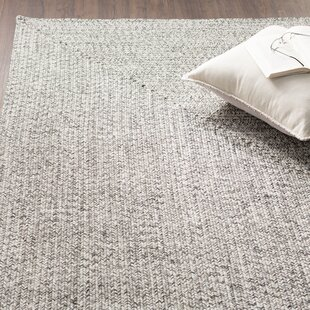 Online Reviews Kulpmont Gray Indoor/Outdoor Area Rug By Wade Logan