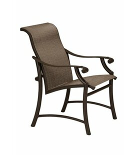 Montreux II Low Back Patio Dining Chair