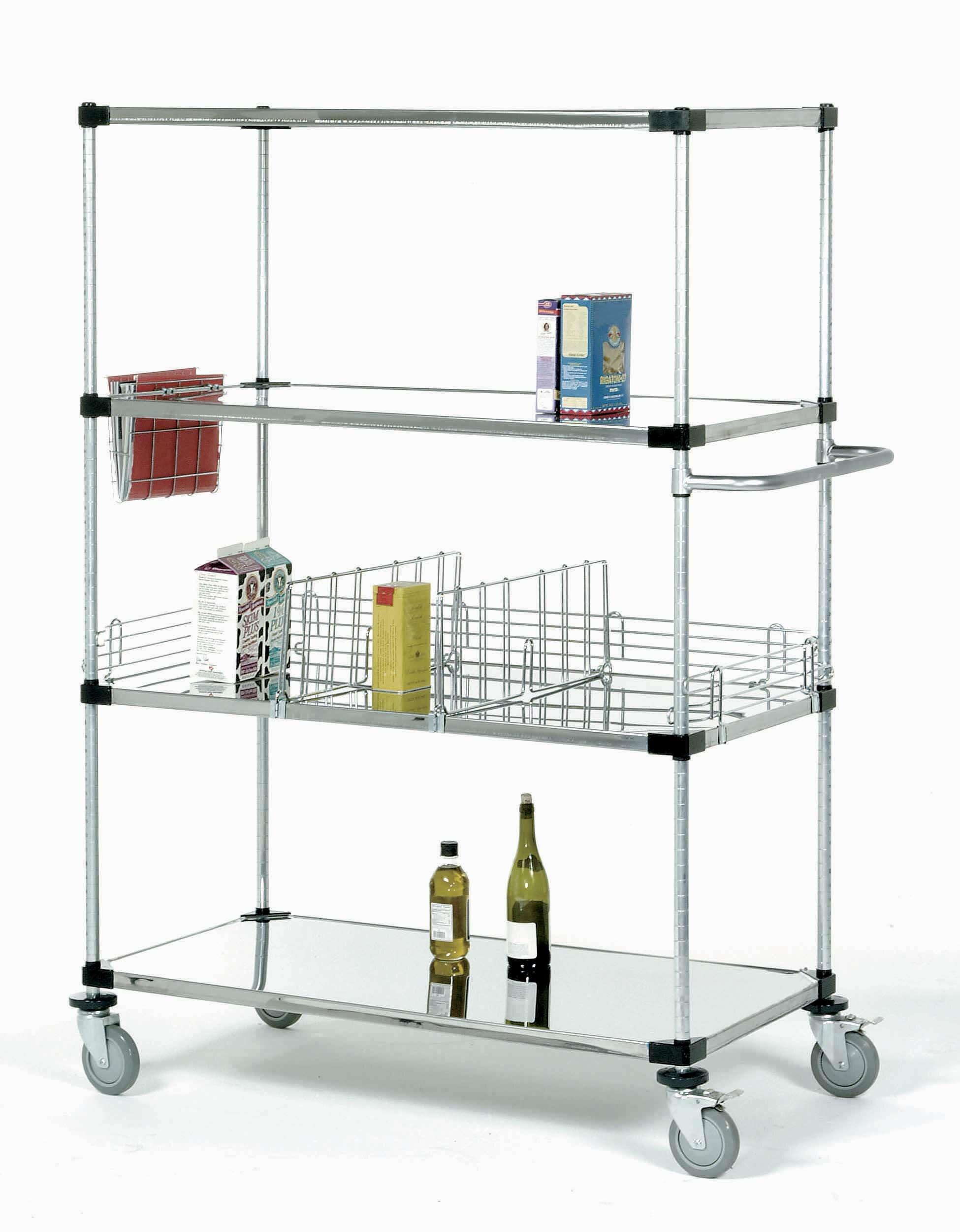 11 Shelf Shelving Unit