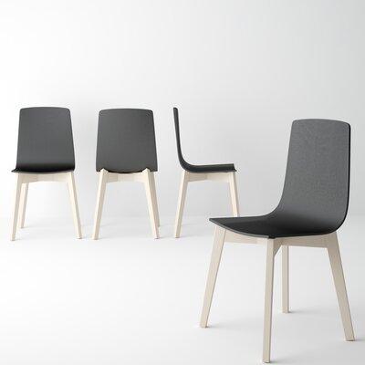 Fine Almondsbury Solid Wood Dining Chair Brayden Studio Lamtechconsult Wood Chair Design Ideas Lamtechconsultcom