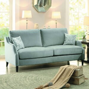 Banburry Sofa by Homelegance