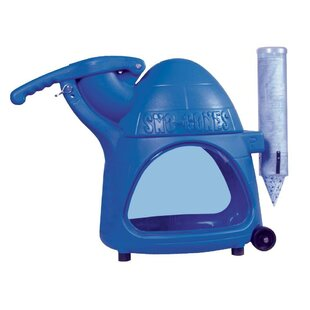 Cooler Sno Cone Machine