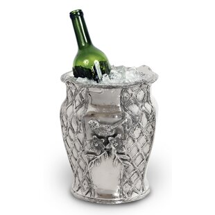 Trellis Wine Cooler / Ice Bucket
