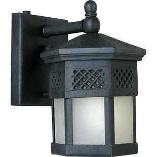 Purchase Cutlerville 1-Light Outdoor Wall Lantern By Astoria Grand