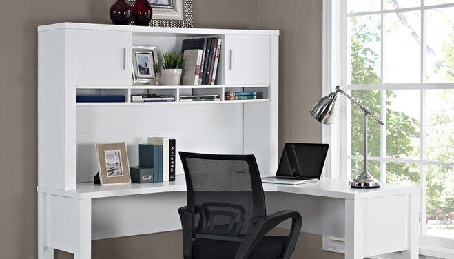 Gewusst wie: Arbeitsplatz zu Hause clever einrichten | Wayfair.de