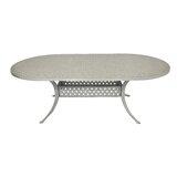 Aldrich Metal Dining Table