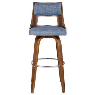 Featherston 30.5 Bar Stool George Oliver