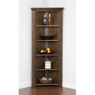 Birney Corner Bookcase