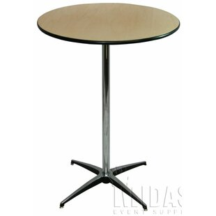 Elite Wood Table by Midas Event Supply Today Only Sale