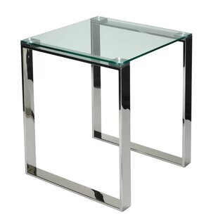 Borowski End Table
