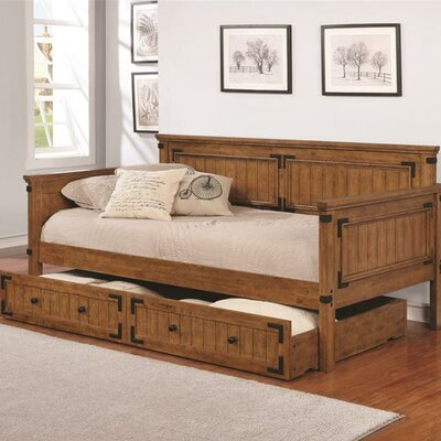 Rizal Twin Daybed