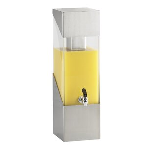 3 Gal Beverage Dispenser