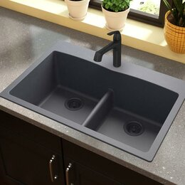 kitchen sink shop kitchen sinks you ll wayfair 2879