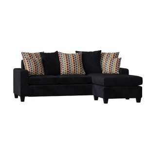 Laurie Reversible Sectional