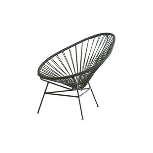 Find Berger Saucer Kids Chair By Ivy Bronx