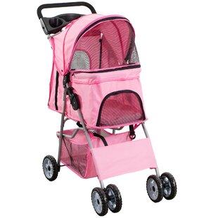Nilson Foldable Carrier Pet Stroller
