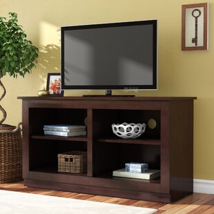 Best Xochitl TV Stand for TVs up to 42 by Andover Mills Reviews (2019) & Buyer's Guide
