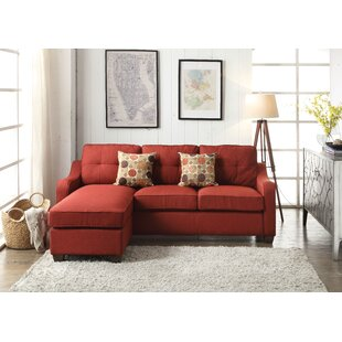 Orchard Hill Reversible Sectional