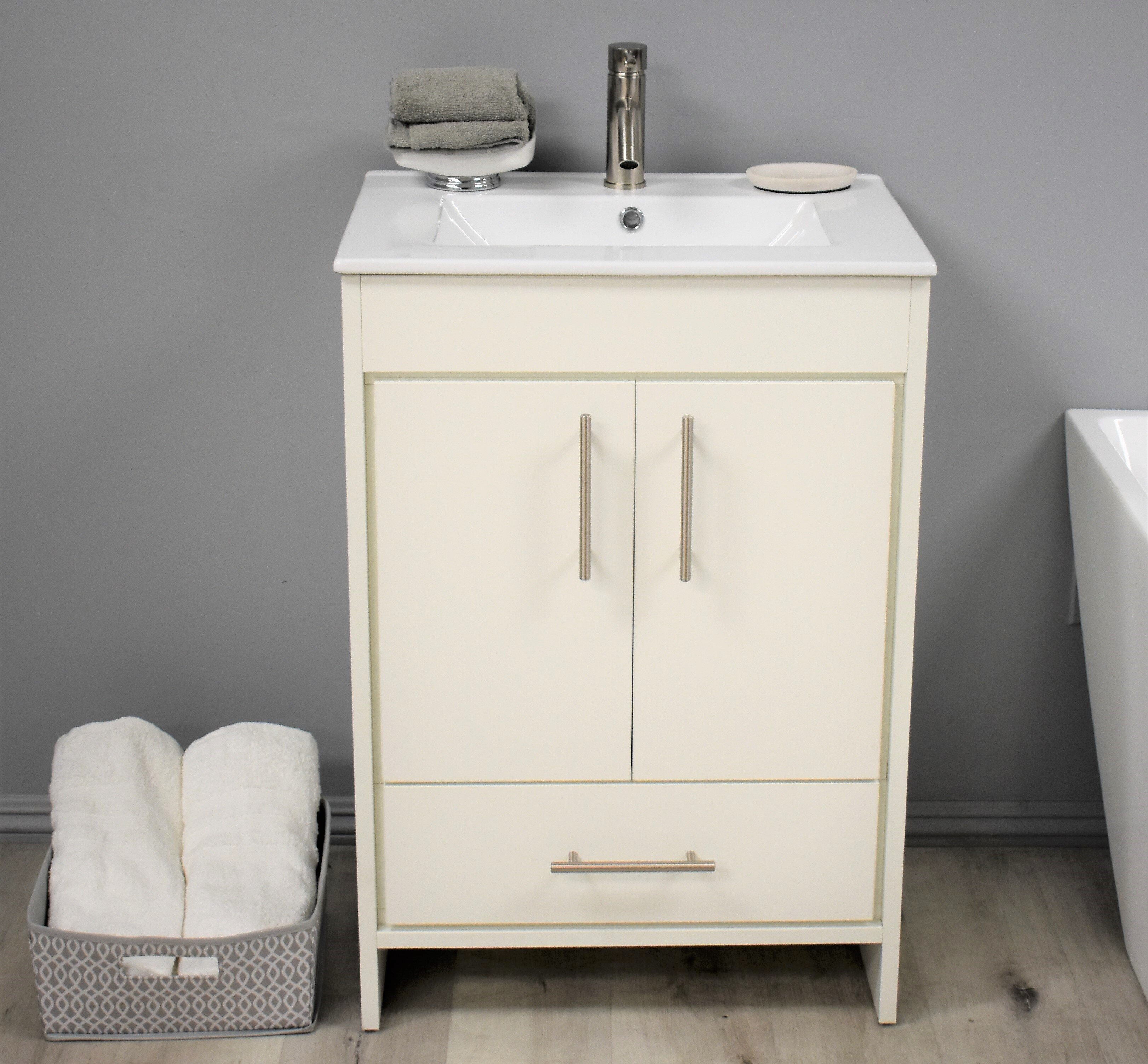 Made In Usa Small Vanities You Ll Love In 2021 Wayfair