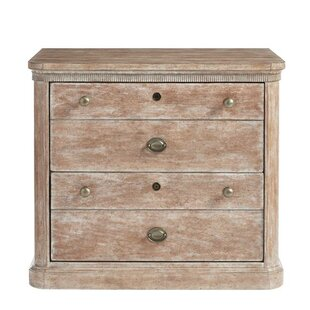 Juniper Dell 2-Drawer Lateral File