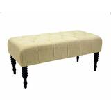 Lorane Upholstered Bench