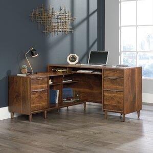 West Town L-Shape Corner Desk